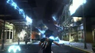 Infamous 2 - Gameplay-Trailer