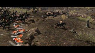 Total War  ARENA - Vercingetorix The Defiant trailer [ESRB]