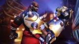 Overwatch: Wir stellen vor: Doomfist