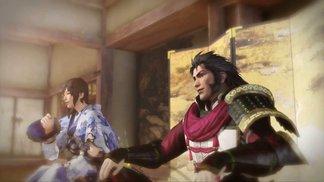 Samurai Warriors 4 Empires   TRAILER   PS4