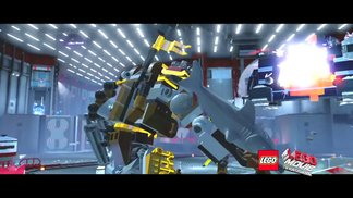 The Lego Movie Videogame - Trailer