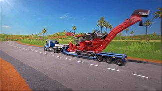 Landwirtschafts-Simulator 17: Platinum Edition - Gamescom 2017 - Trailer