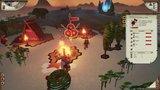 Valhalla Hills - Gameplay Video [ENG]