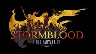 FINAL FANTASY XIV - Stormblood Trailer