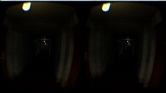 Dungeon Nightmares II on the Oculus Rift DK2