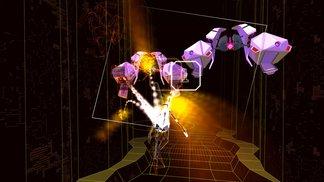 Rez Infinite - PC (Steam) Veröffentlichungstrailer