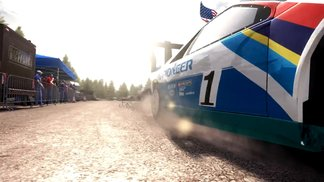 DiRT Rally - Multiplayer Trailer