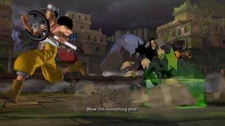 One Piece Burning Blood - PS4 XB1 PS Vita PC - Gear up 4 battle (Jump Festa)