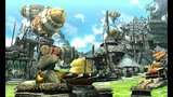 Monster Hunter X - Trailer TGS 2015