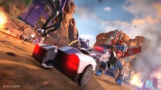 Transformers - Earth Wars