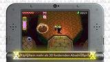 The Legend of Zelda  Tri Force Heroes - Monsterhort (Nintendo 3DS)