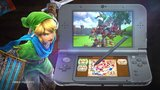 Hyrule Warriors 3D