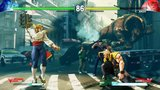 Street Fighter 5   Offizieller Character Guide   Vega