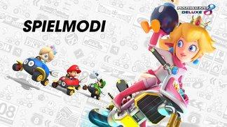 Mario Kart 8 Deluxe - Overview trailer (Nintendo Switch)