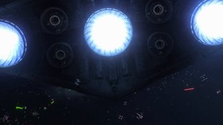 Star Wars Battlefront- Death Star Teaser Trailer
