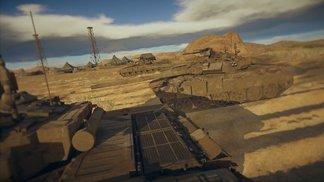War Thunder: Moderne Fahrzeuge mit Rang IX