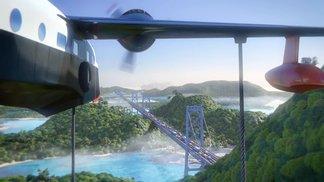 Tropico 6 - Announcement Teaser (DE)