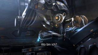 StarCraft 2 - Novas Geheimmissionen