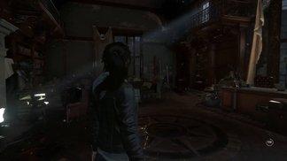 Rise of the Tomb Raider - Gamescom-Trailer