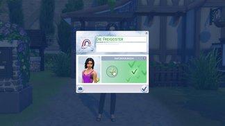 Die Sims 4 Zeit für Freunde - Offizieller Gruppen-Gameplay-Trailer-MpCoHA7yttU