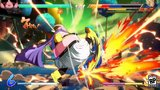 Dragon Ball FighterZ - E3 2017 Gameplay