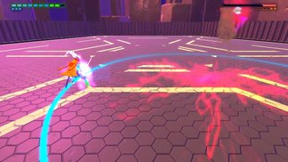 Furi - Gameplay Trailer