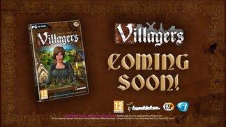 Villagers - Trailer