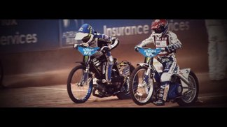 FIM Speedway Grand Prix 15 'We Are Speedway Supporters' Launch Trailer