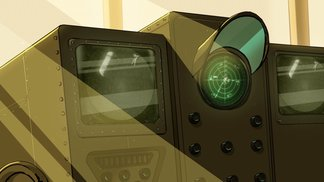 Prey-Trailer: The History of Transtar