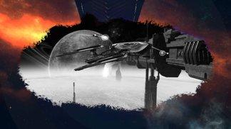 Star Trek Online  New Dawn - Temporal Front Teaser