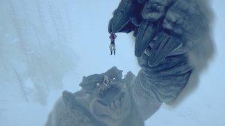 Prey for the Gods - Offizieller Trailer zur Ankündigung