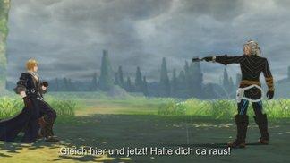 Tales of Berseria - Story-Trailer (DE)