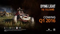 Dying Light The Following _ Release Date Window Reveal