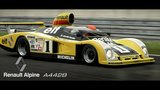 Project CARS - PS4 XB1 PC - Renault Sport DLC 7