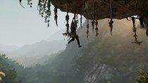 Neue Klettertechniken - Woman Masters Wild 1 - Trailer