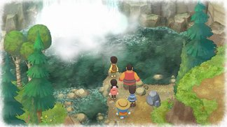 Neue Abenteuer mit Doraemon und seinen Freunden