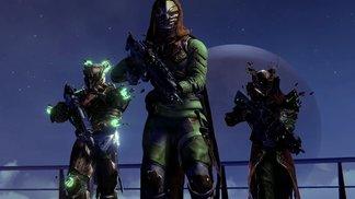 Destiny: Zeitalter des Triumphs - Trailer