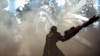 God Eater 2  Rage Burst - Announcement Trailer   PS4, Vita, PC