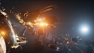 Fractured Space   The Escape  Trailer