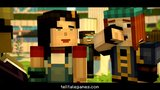 Minecraft: Story Mode - Season Two Official Trailer