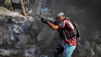 Saison 3 beginnt - in CoD: Modern Warfare und in der Warzone