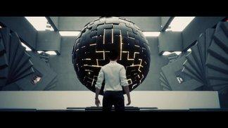 Past Cure: Teaser Trailer