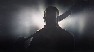 Season Pass 2 mit Negan von The Walking Dead
