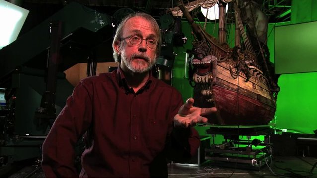 Peter Lord über Hugh Grant - OV-Interview Poster