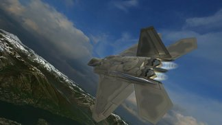 Airframe Nemesis - Trailer