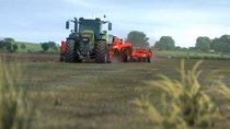 [E3 2016] Landwirtschafts-Simulator 17 (Farming Simulator 17) - E3 Trailer