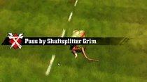 Dwarfs vs Skaven Gameplay