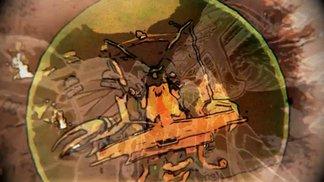 Guilty Gear 2 Overture - Steam Version Trailer