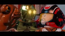 LEGO Star Wars: Das Erwachen der Macht - Mobile Game Launch Trailer