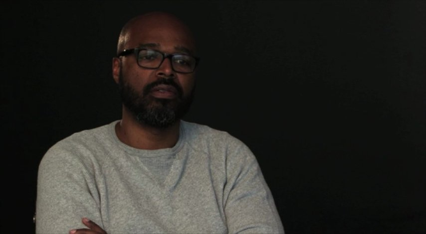Salim Akil über Whitney Houston - OV-Interview Poster